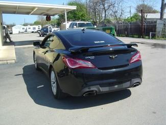 2013 Hyundai Genesis Coupe 2.0T Premium Auto San Antonio, Texas 7
