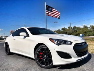 2013 Hyundai Genesis Coupe in , Florida