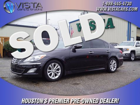 2013 Hyundai Genesis 3.8L in Houston, Texas
