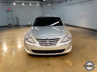 2013 Hyundai Genesis 3.8 Little Rock, Arkansas 1