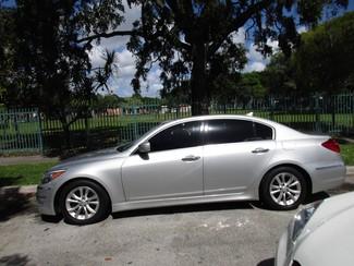 2013 Hyundai Genesis 3.8L Miami, Florida 1