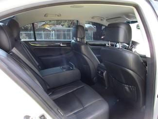 2013 Hyundai Genesis 3.8L Miami, Florida 10