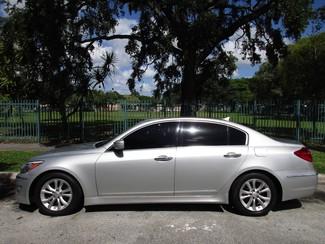 2013 Hyundai Genesis 3.8L Miami, Florida 2