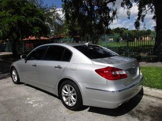 2013 Hyundai Genesis 3.8L Miami, Florida 3