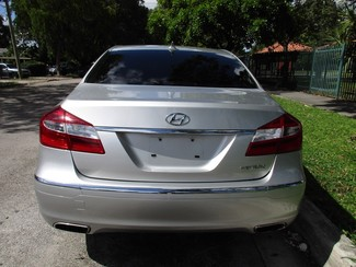 2013 Hyundai Genesis 3.8L Miami, Florida 4