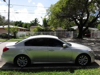 2013 Hyundai Genesis 3.8L Miami, Florida 6