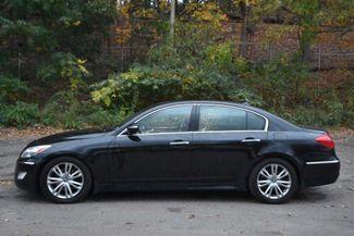 2013 Hyundai Genesis 3.8L Naugatuck, Connecticut 1