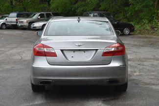 2013 Hyundai Genesis 3.8L Naugatuck, Connecticut 3