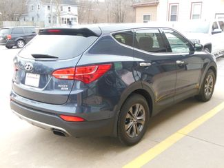 2013 Hyundai Santa Fe Sport Clinton, Iowa 2