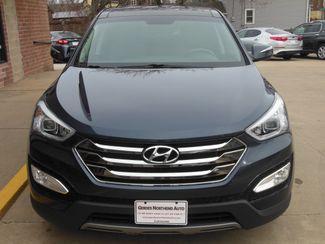 2013 Hyundai Santa Fe Sport Clinton, Iowa 26