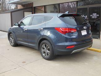 2013 Hyundai Santa Fe Sport Clinton, Iowa 3