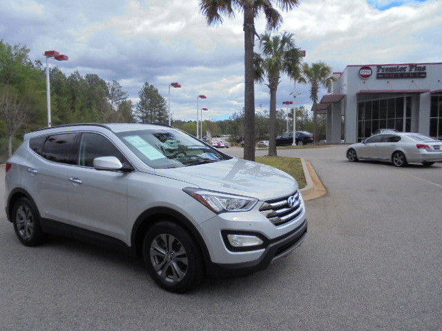 2013 Hyundai Santa Fe Sport DISCLOSURE Internet pricing is subject to change daily It is a BUY-O