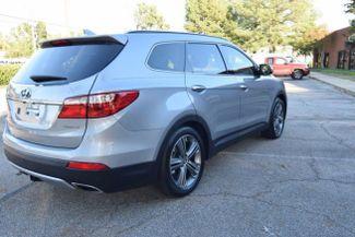 2013 Hyundai Santa Fe Limited Memphis, Tennessee 10