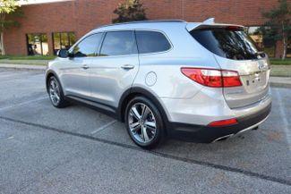 2013 Hyundai Santa Fe Limited Memphis, Tennessee 11