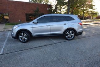 2013 Hyundai Santa Fe Limited Memphis, Tennessee 25