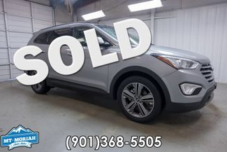 2013 Hyundai Santa Fe Limited in  Tennessee