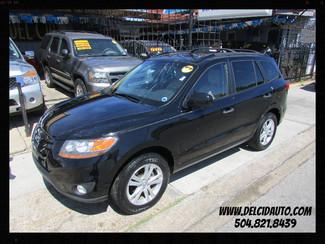 2010 Hyundai Santa Fe Limited, Leather! Sunroof! Like New! New Orleans, Louisiana