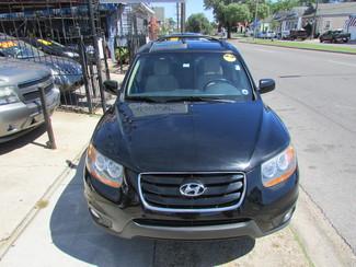 2010 Hyundai Santa Fe Limited, Leather! Sunroof! Like New! New Orleans, Louisiana 1