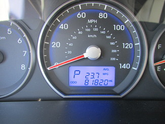 2010 Hyundai Santa Fe Limited, Leather! Sunroof! Like New! New Orleans, Louisiana 8