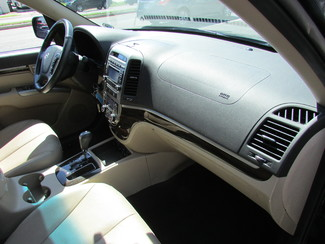 2010 Hyundai Santa Fe Limited, Leather! Sunroof! Like New! New Orleans, Louisiana 19