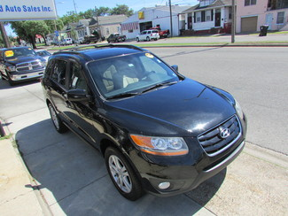 2010 Hyundai Santa Fe Limited, Leather! Sunroof! Like New! New Orleans, Louisiana 2