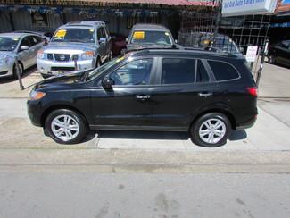 2010 Hyundai Santa Fe Limited, Leather! Sunroof! Like New! New Orleans, Louisiana 3
