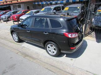 2010 Hyundai Santa Fe Limited, Leather! Sunroof! Like New! New Orleans, Louisiana 4