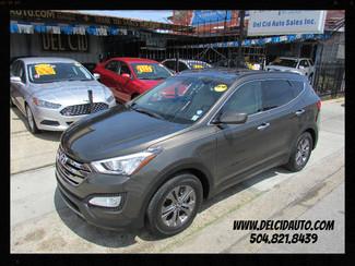 2013 Hyundai Santa Fe Sport, Low Miles! Very Clean! Financing Available! New Orleans, Louisiana