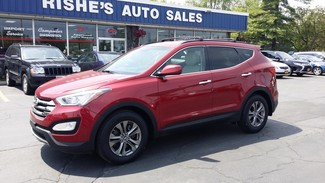 2013 Hyundai Santa Fe in Ogdensburg New York