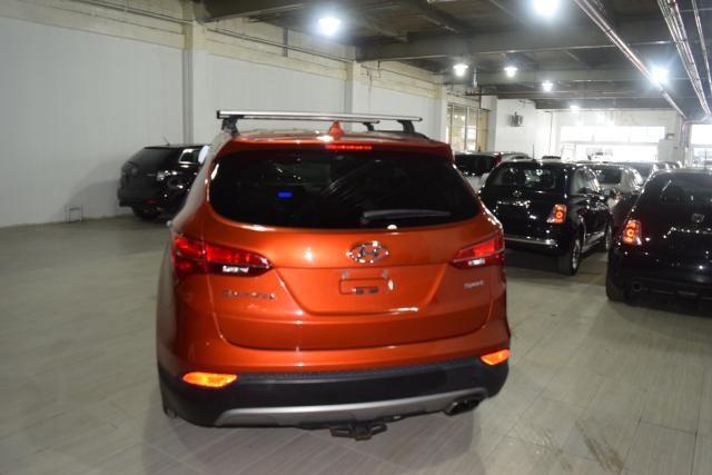 2013 Hyundai Santa Fe Sport Richmond Hill, New York 2