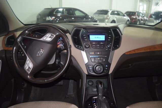 2013 Hyundai Santa Fe Sport Richmond Hill, New York 5