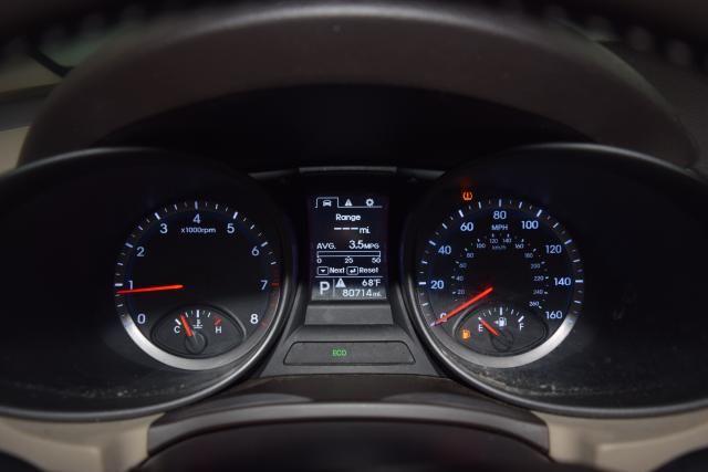 2013 Hyundai Santa Fe Sport Richmond Hill, New York 9
