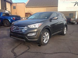 2013 Hyundai Santa Fe Sport LOCATED AT 39TH SHOWROOM 405-792-2244 in Oklahoma City OK