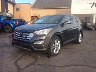 2013 Hyundai Santa Fe Sport LOCATED AT 39TH SHOWROOM 405-792-2244 in Oklahoma City OK
