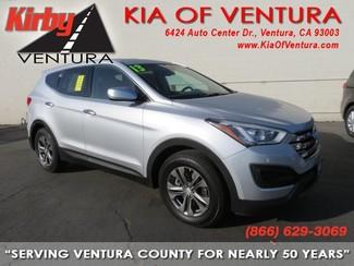 2013 Hyundai Santa Fe in Ventura