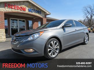 2013 Hyundai Sonata Limited | Abilene, Texas | Freedom Motors  in Abilene,Tx Texas