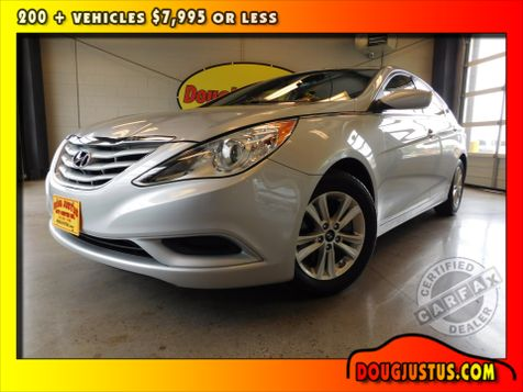 2013 Hyundai Sonata GLS in Airport Motor Mile ( Metro Knoxville ), TN