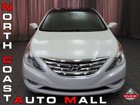 2013 Hyundai Sonata Limited PZEV in Akron, OH