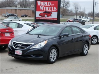 2013 Hyundai Sonata GLS in  Iowa