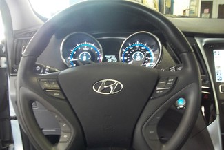2013 Hyundai Sonata Limited Bentleyville, Pennsylvania 14