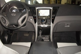 2013 Hyundai Sonata Limited Bentleyville, Pennsylvania 13