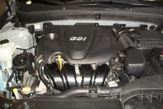 2013 Hyundai Sonata Limited Bentleyville, Pennsylvania 35