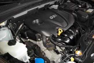 2013 Hyundai Sonata Limited Bentleyville, Pennsylvania 38
