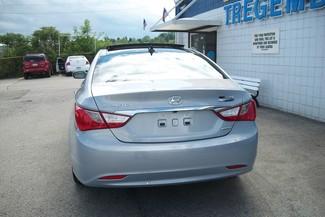 2013 Hyundai Sonata Limited Bentleyville, Pennsylvania 28