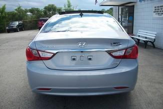 2013 Hyundai Sonata Limited Bentleyville, Pennsylvania 53