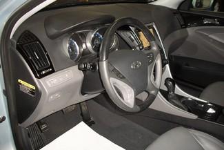 2013 Hyundai Sonata Limited Bentleyville, Pennsylvania 8
