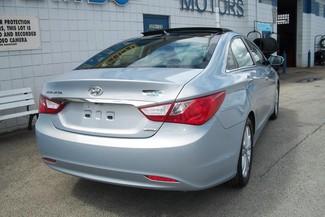 2013 Hyundai Sonata Limited Bentleyville, Pennsylvania 55