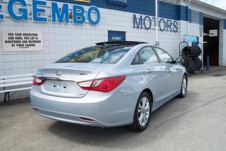 2013 Hyundai Sonata Limited Bentleyville, Pennsylvania 57