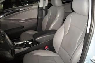 2013 Hyundai Sonata Limited Bentleyville, Pennsylvania 9