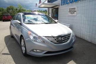 2013 Hyundai Sonata Limited Bentleyville, Pennsylvania 19